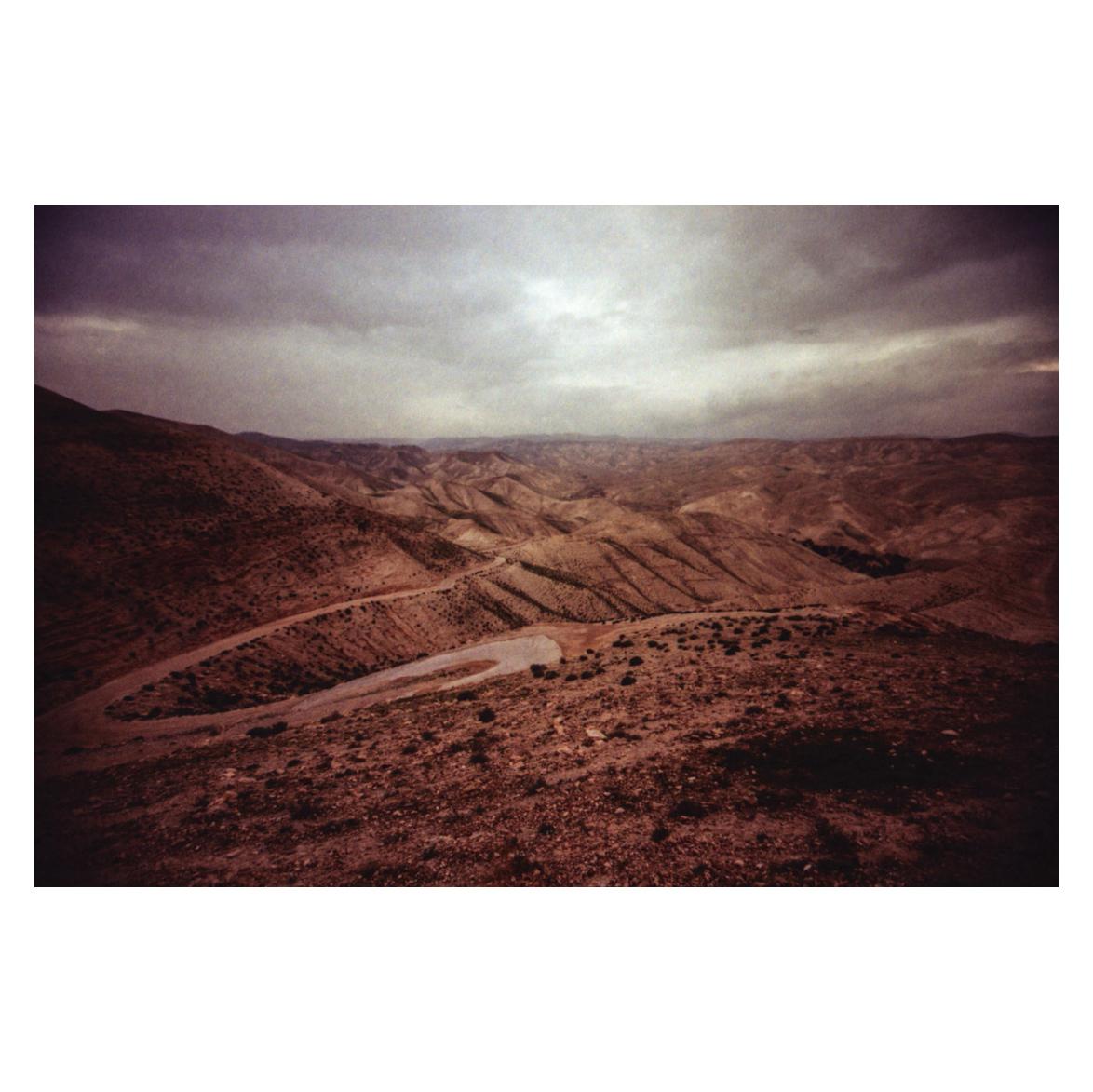 MontagneGiudea-Palestina